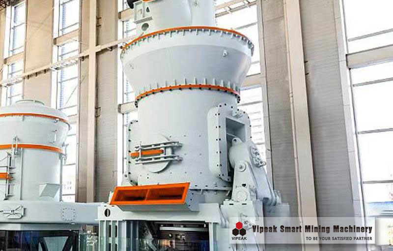 SQLM1900-Q2 Upper-driven Vertical Mill