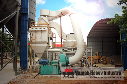 YGMXO-Q European Reinforced Type Mill