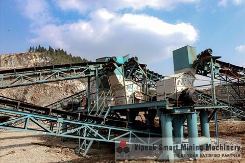 PXJ High-efficiency Fine Crusher
