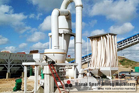raymond mill working principle and application essay The whole structure of raymond mill is composed of a rolle mill,driving system,  classifier, pipeline device, blower, finished cyclone collector , jaw crusher,.