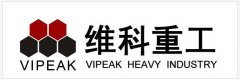 Zhengzhou Vipeak Heavy Industry Machinery Co., Ltd Logo Change Notice